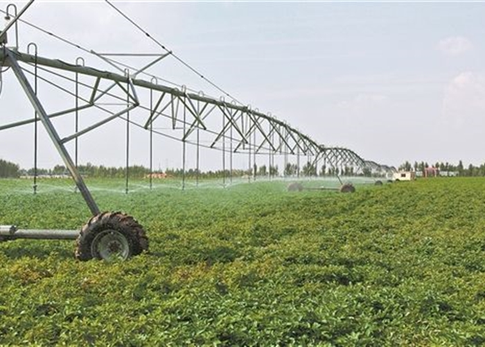 省政府印发意见 加快推进农业高质量发展建设现代农业强省